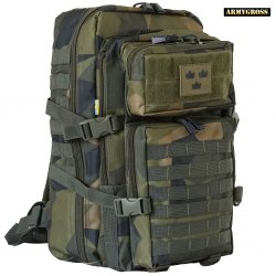 Nordic Army Assault Backpack 28L - M90