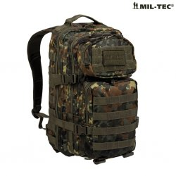 Amerikanske Sturm US ASSAULT BACKPACK 25L Flectarn