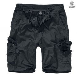 Brandit Ty Shorts - Black