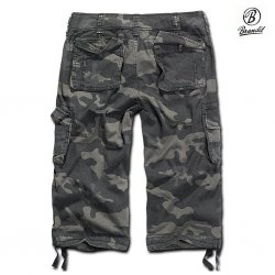 Urban Legend ¾ Shorts¨- Dark Camo