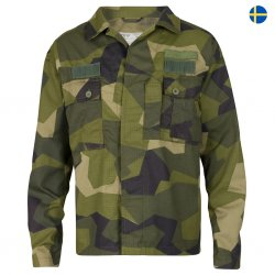 Nordic Army M90 Shirt Light - Ripstop
