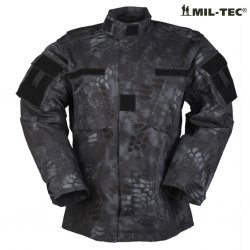 Mil Tec ACU MANDRA® NIGHT Camo Jacket