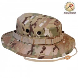 Rothco Multicam Boonie hatte ripstop