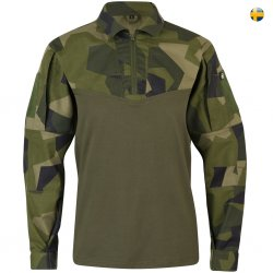 Nordic Army Combat Shirt - Trooper M90 Camo