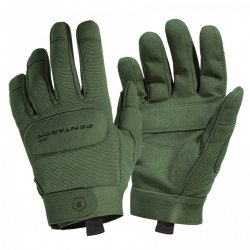 PENTAGON DUTY MECHANIC Handsker - Olive