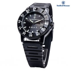 Smith & Wesson SWAT Military Watch