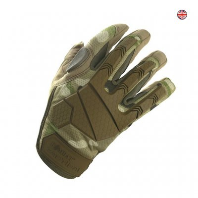 Alpha Tactical Handskar - Multicam