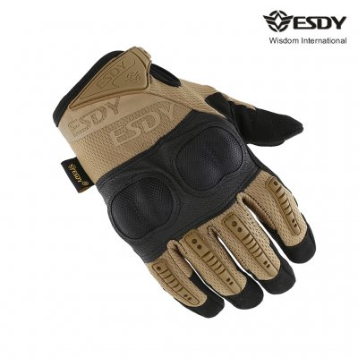 ESDY Tactical Gloves- Sand