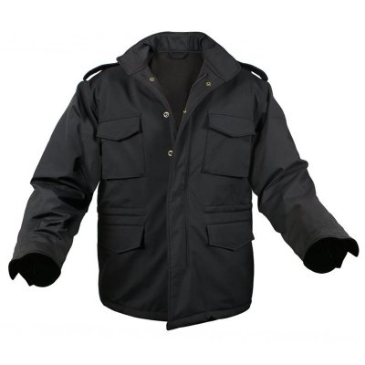 ROTHCO Tactical M65 jakke i Softshell