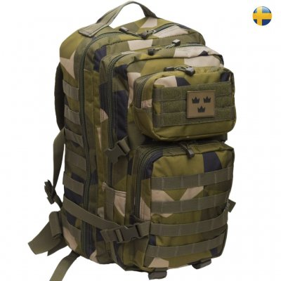 Nordic Army Assault Backpack 50L - M90