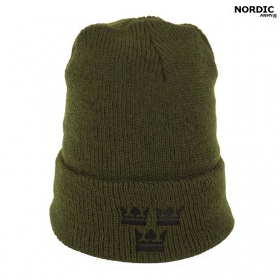 Royal Watch Cap - Olive