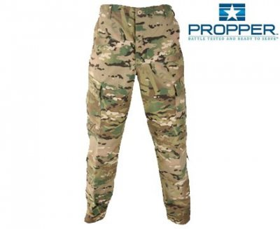 Propper Combat Battlerip bukser Multicam