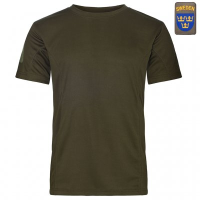 Army gross quick dry t shirt