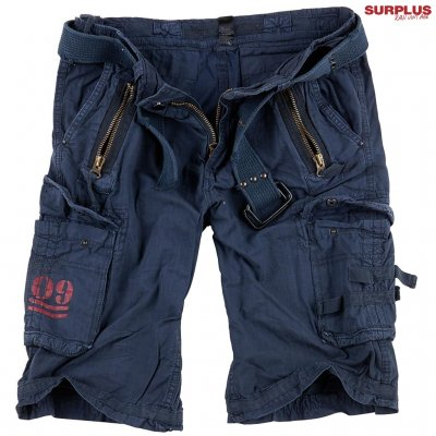 Surplus Royal Shorts - Royalblue