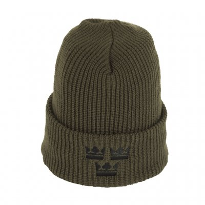Royal Acryl Watch Cap - Olive