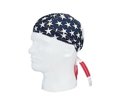 USStars & Stripes bandana