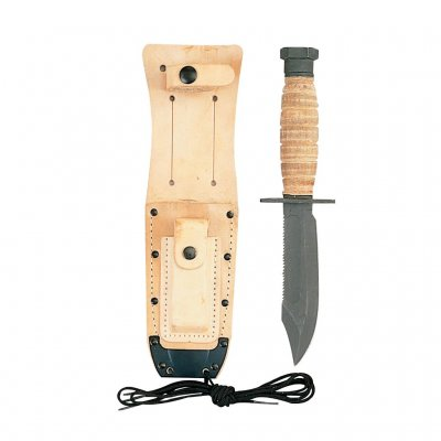 G. I. USA Pilot Survival Knife